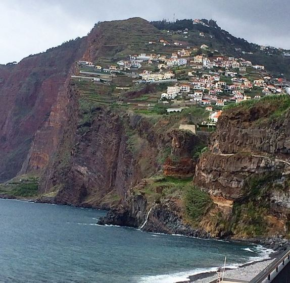 Faja Dos Padres in Madeira....all of the photos!! (6/6)